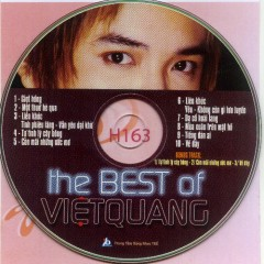 The Best Of Việt Quang