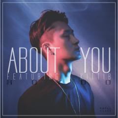 About You (Single) - Roydo