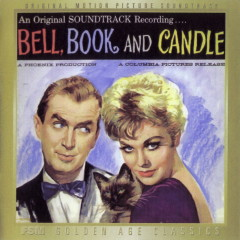 Bell book and candle - Arabian Nights OST (P.1)