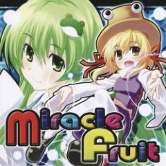 Miracle Fruit - Yumeiro-Project