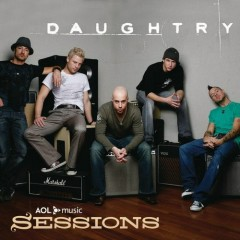 AOL Music Sessions (Live) (EP) - Daughtry