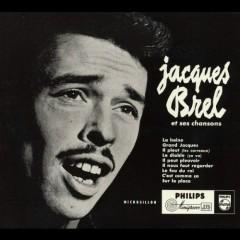 Grand Jacques (P.2)