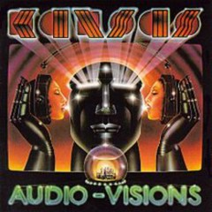 Audio Visions - Kansas