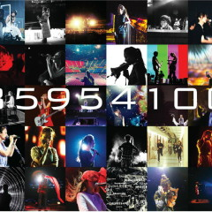 时间的歌 巡回演唱会影音记录 /  Songs of Transience Live (CD1)