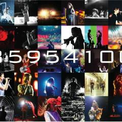 时间的歌 巡回演唱会影音记录 /  Songs of Transience Live (CD2)