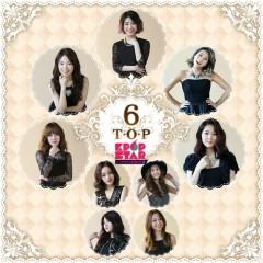 Kpop Star Season 5 Top 6