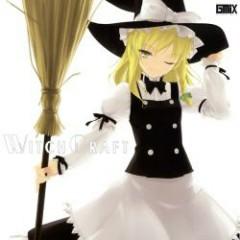 Witch Craft - GYRO MiX