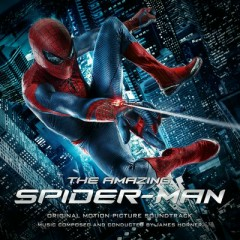 The Amazing Spider-Man OST (CD1) - James Horner