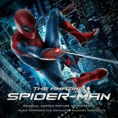 The Amazing Spider-Man OST (CD2) - James Horner