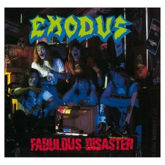 Fabulous Disaster (Limited Silver Edition)