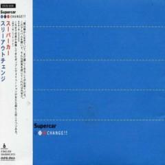 Threeout Change (CD1)