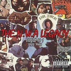 The N.W.A Legacy, Vol. 1 (1988-1998) (CD1) - N.W.A