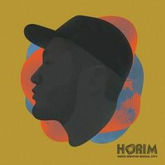 08202 GROOVE S[E]OUL CITY (MINI ALBUM) - Horim