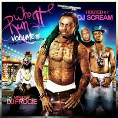Who Run It 18 (CD2)