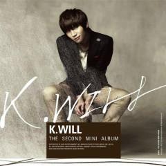 2nd Mini Album - K.will