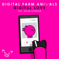 Digital Love (Single)