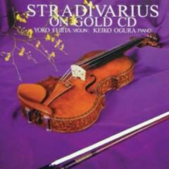 Stradivarius On Gold Cd