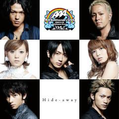Hide-Away / Hide&Seek / Find You - AAA