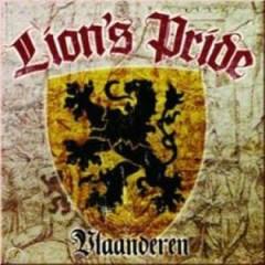 Vlaanderen - EP - Lion's Pride