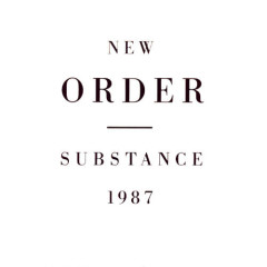 Substance - New Order