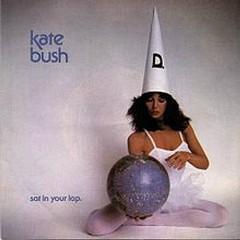Sat In Your Lap - Kate Bush