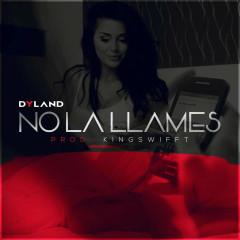 No la Llames (Single)
