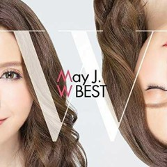 May J. W BEST -Original & Covers- CD1 - May J.