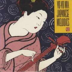 Japanese Melodies - Yo Yo Ma