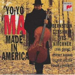Made in America - Yo Yo Ma