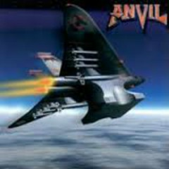 Speed Of Sound - Anvil
