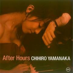 After Hours - Chihiro Yamanaka