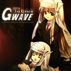 GWAVE 2010 1st Grace