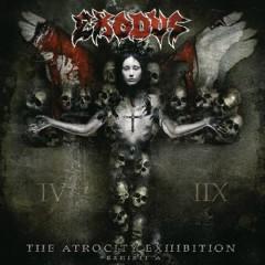 The Atrocity Exhibition - Exhibit A - Exodus