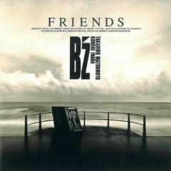 FRIENDS - B'z