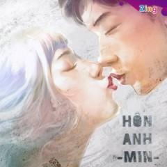 Hôn Anh (Single)