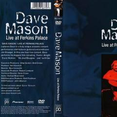 Live At Perkins Palace 1981