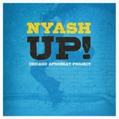 Nyash Up!
