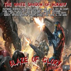 Blaze Of Glory - The White Shadow