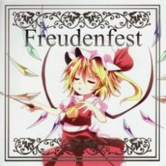 Freudenfest - α music