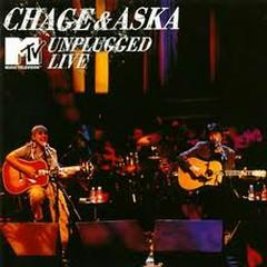 MTV UNPLUGGED LIVE - Chage & Aska