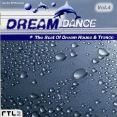 Dream Dance Vol 4 (CD 4)