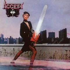 Accept (Remaster 2000)