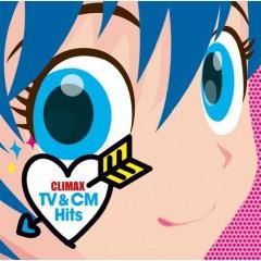 Climax TV & CM Hits (CD1)