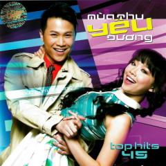 Mùa Thu Yêu Đương (Top Hits 45 - Tình khúc Lam Phương)