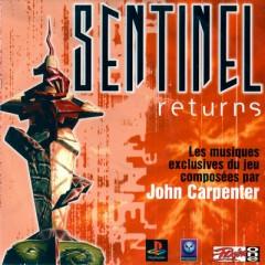 Sentinel Returns OST - John Carpenter