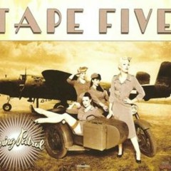Swing Patrol - Tape Five