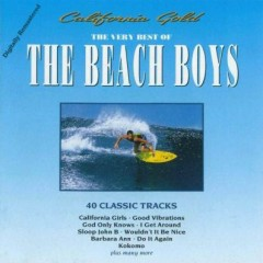 California Gold (CD2)