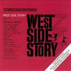 West Side Story OST - Leonard Bernstein,Stephen Sondheim,Various Artists