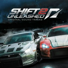 Need For Speed - Shift 2 Unleashed Soundtrack