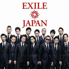 EXILE JAPAN / Solo (CD2) - EXILE